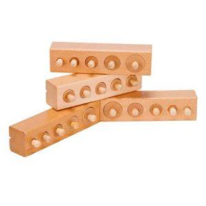 Blocs des Cylindres n°1, 2, 3 et 4