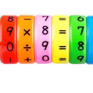 Puzzle Cylindrique Apprendre les Mathématiques