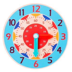 Horloge d'Apprentissage