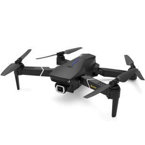 Drone Quadrirotor Pliable avec Caméra