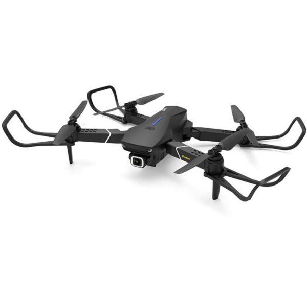 Drone pliable avec caméra