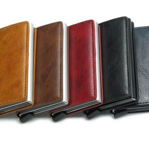 Z Wallet, portefeuille