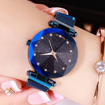 Montre de luxe SKY-STAR