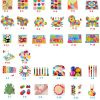 09 Articles Montessori pour 49,99€