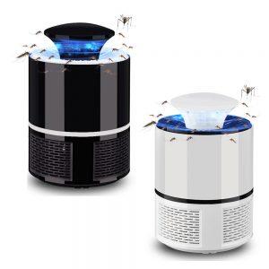 Mosquito: Lampe LED Tueur de Moustiques