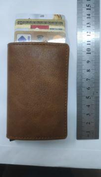 wallet porte-feuille