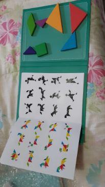 puzzle aimanté