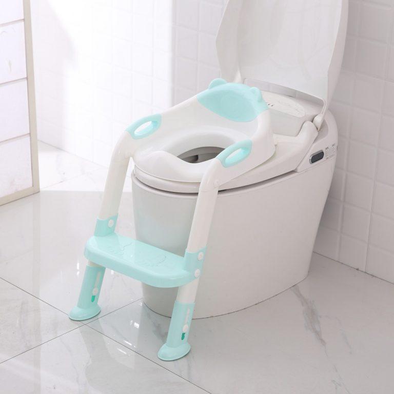 siège de toilette pour enfant