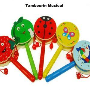 tambourin musical