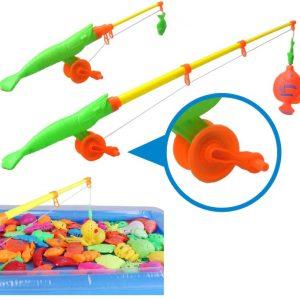 Jouets de Pêche Magnétique