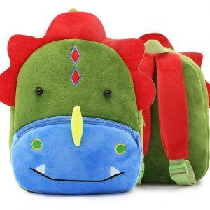 sac à dos en peluche pour enfants