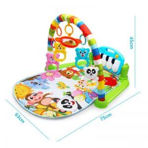 Jouets pour Bébé de 0-12 mois
