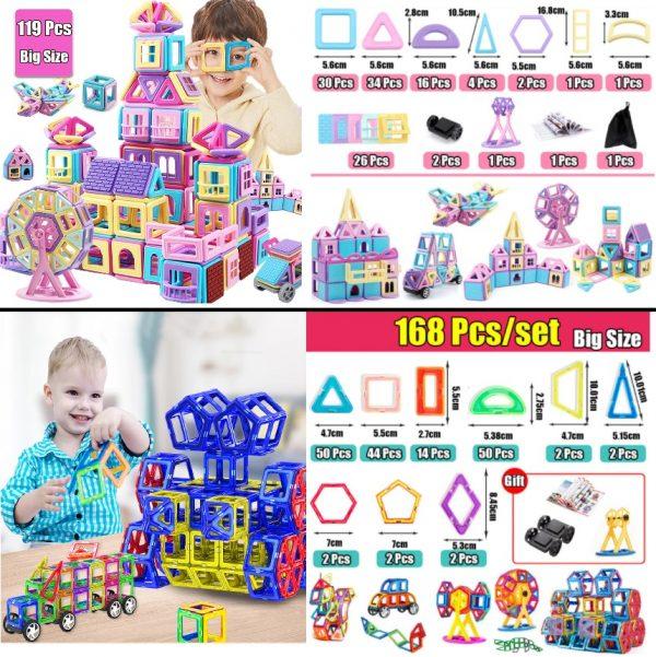 jouet de construction pour enfants