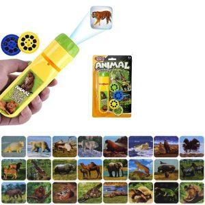 Mini-Projecteur d'Images pour Enfant