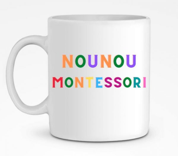 mugs montessori-nana