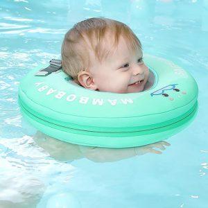 flotteur-bouée pour bébé