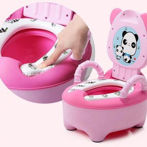 Pot d'apprentissage – Toilette Bébé avec Poignées
