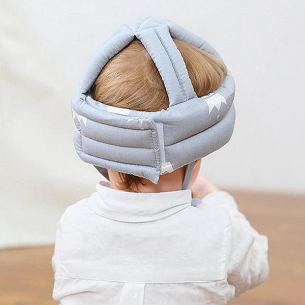 Casque de Protection de la Tête Bébé