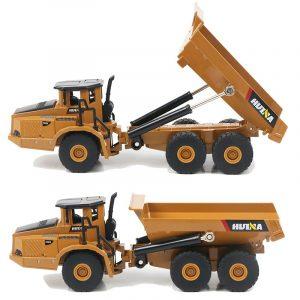 camion et engins de chantier pour enfant